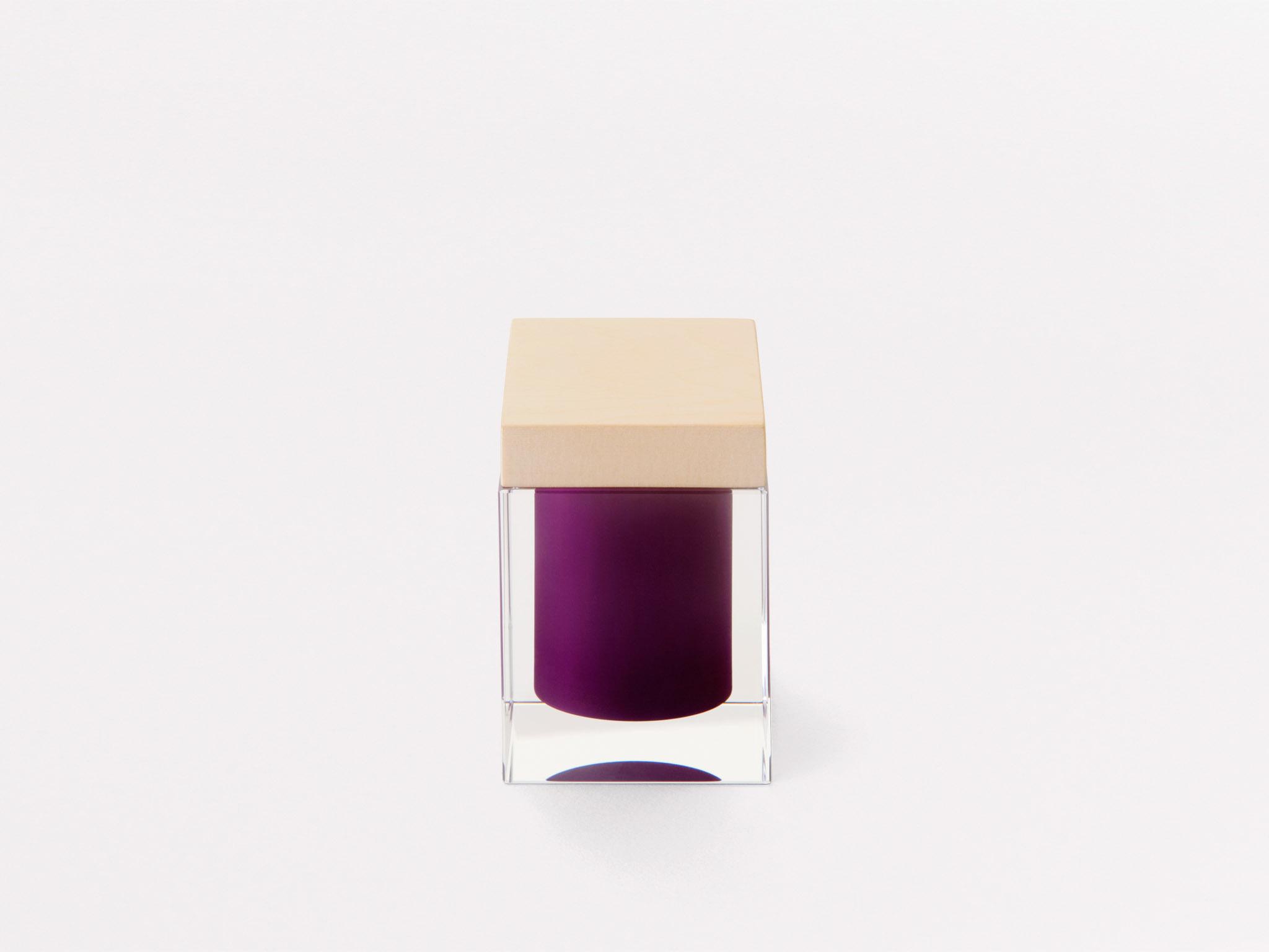 IMG: しずく 紫